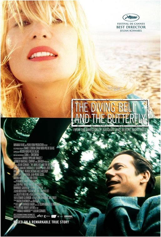The Diving Bell & The Butterfly