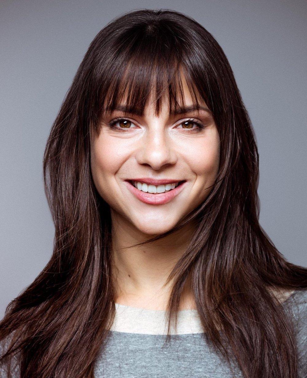 Brooke Siem - Speaker, Writer, Chef - Brooke Siem is a