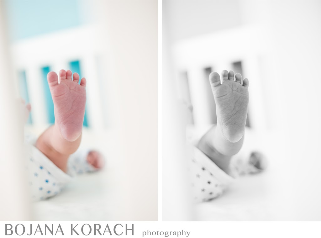 newborn baby foot photography san francisco