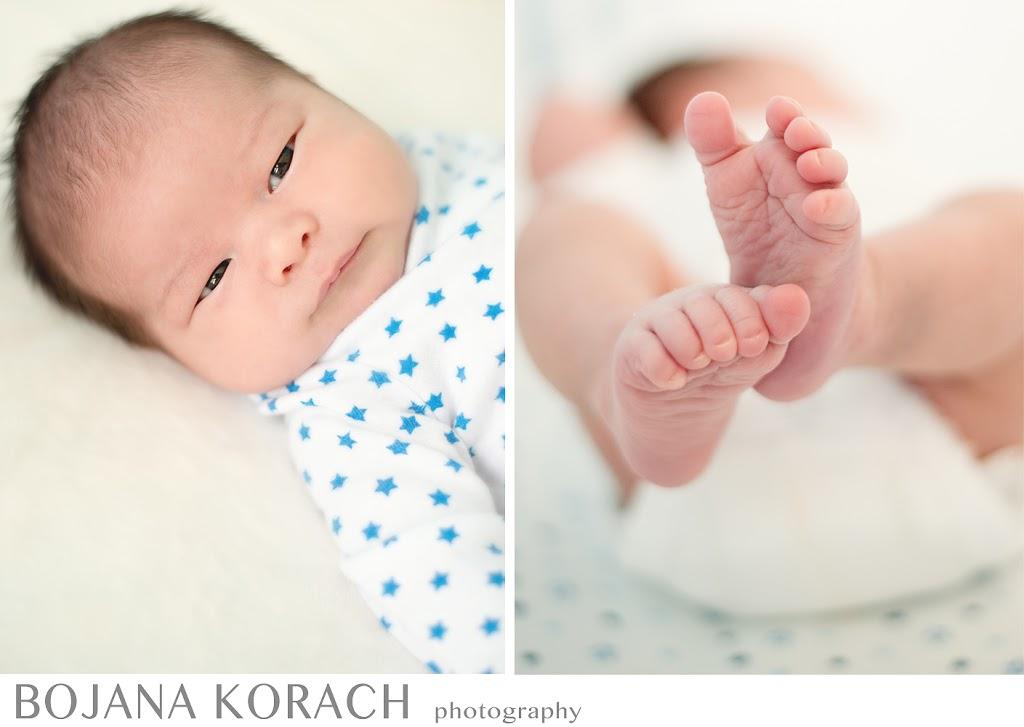 newborn baby boy in san francisco