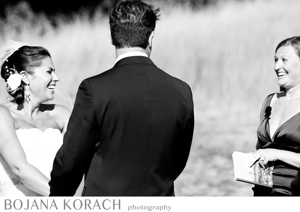 beautiful bride smiling natural photojournalistic wedding photography nicholson ranch sonoma winery