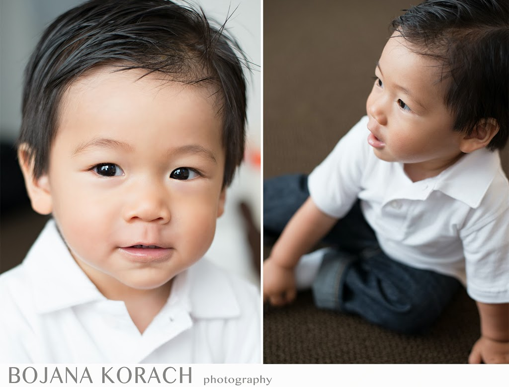 one year old boy in danville california, baby photography