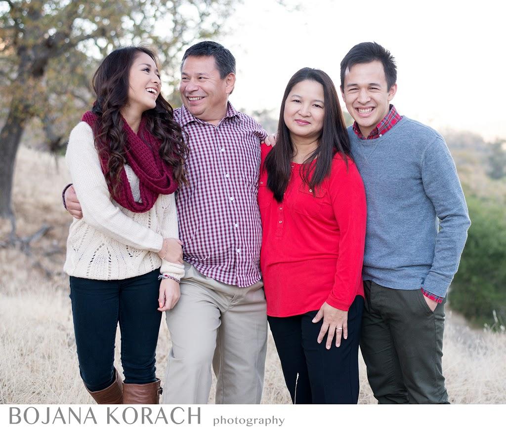 walnut creek photography happy loving family