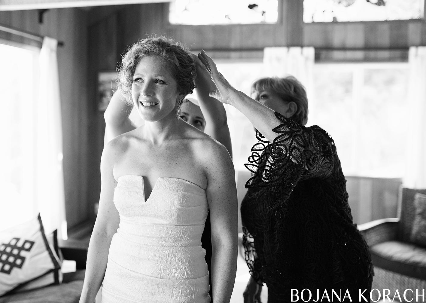 Santa Cruz Mountains Wedding Pema Osel Ling011