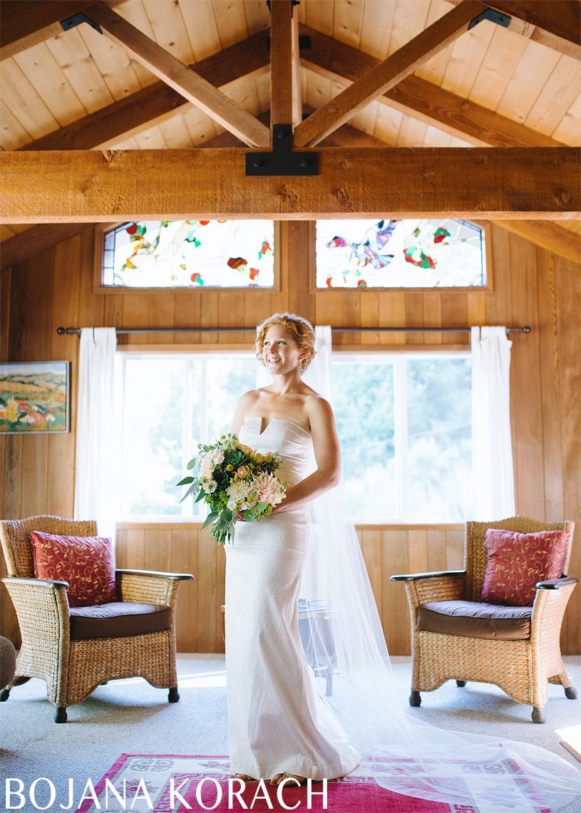 Santa Cruz Mountains Wedding Pema Osel Ling014