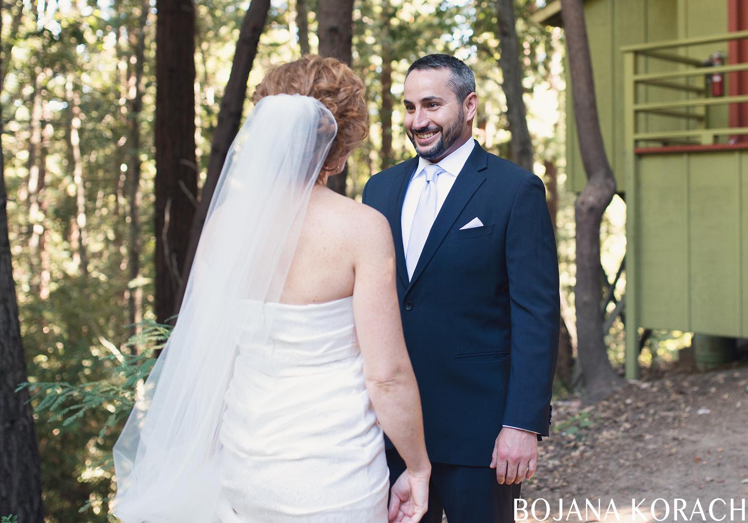 Santa Cruz Mountains Wedding Pema Osel Ling018