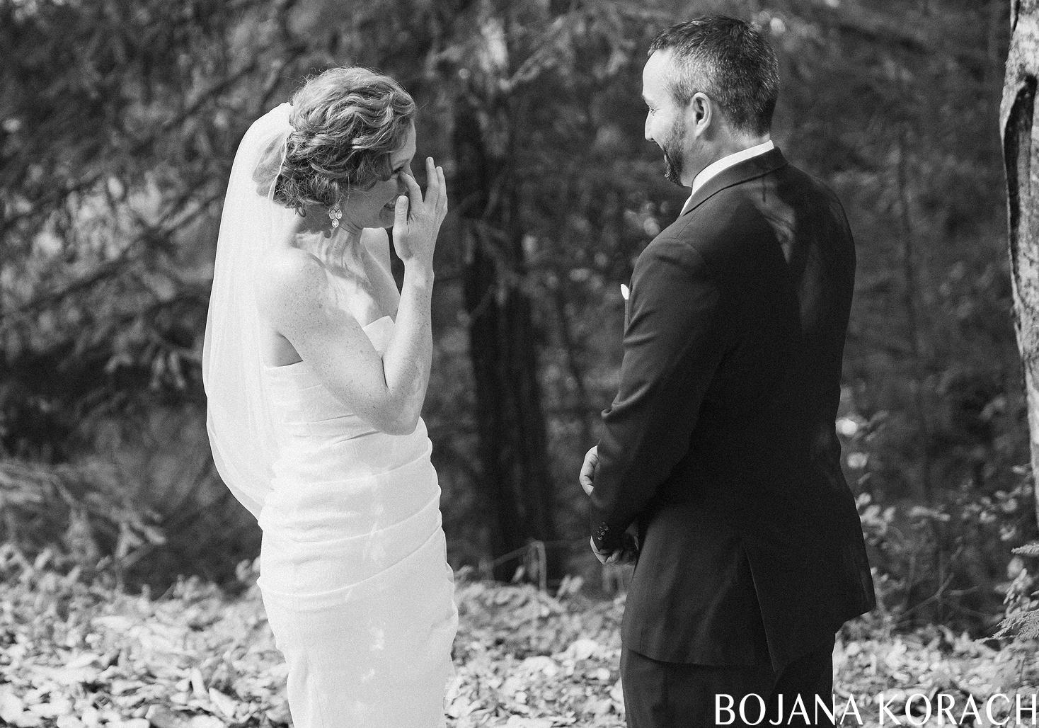 Santa Cruz Mountains Wedding Pema Osel Ling019