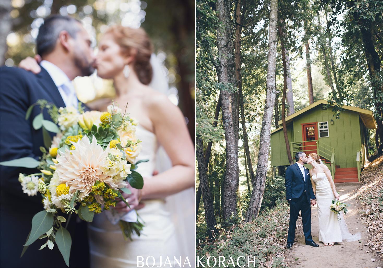 Santa Cruz Mountains Wedding Pema Osel Ling020