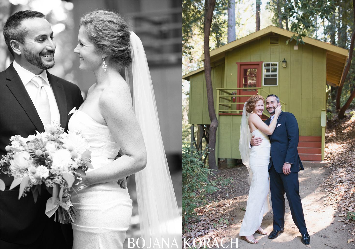 Santa Cruz Mountains Wedding Pema Osel Ling024