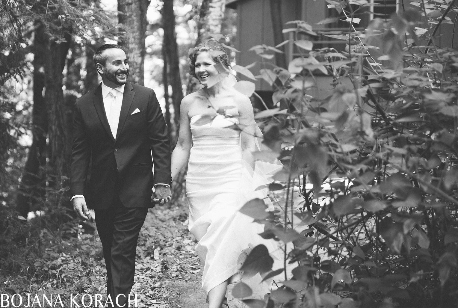 Santa Cruz Mountains Wedding Pema Osel Ling028