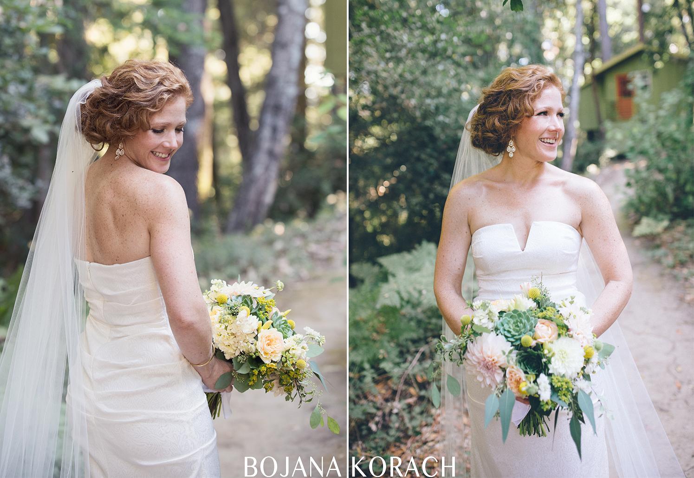 Santa Cruz Mountains Wedding Pema Osel Ling030