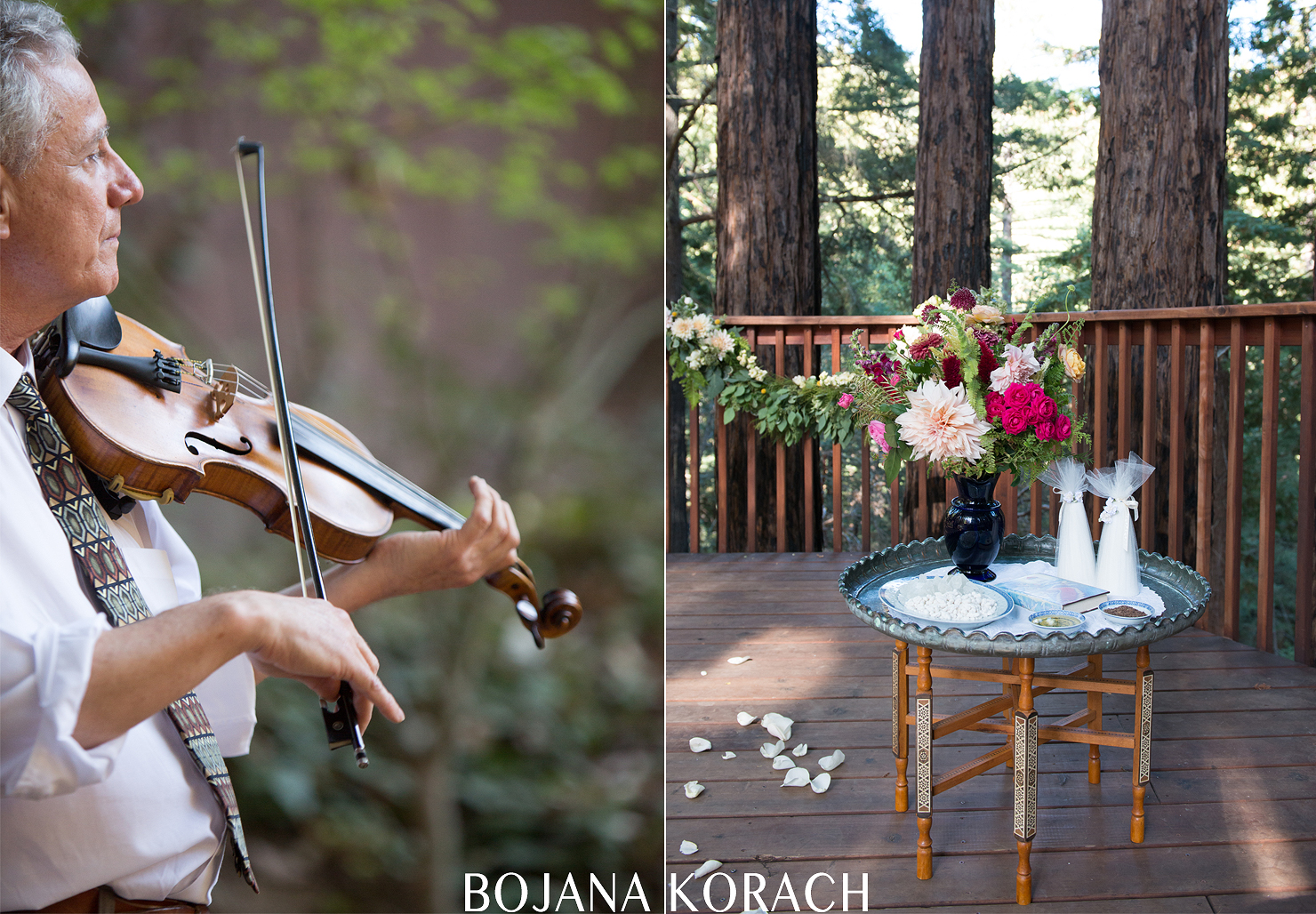 Santa Cruz Mountains Wedding Pema Osel Ling033