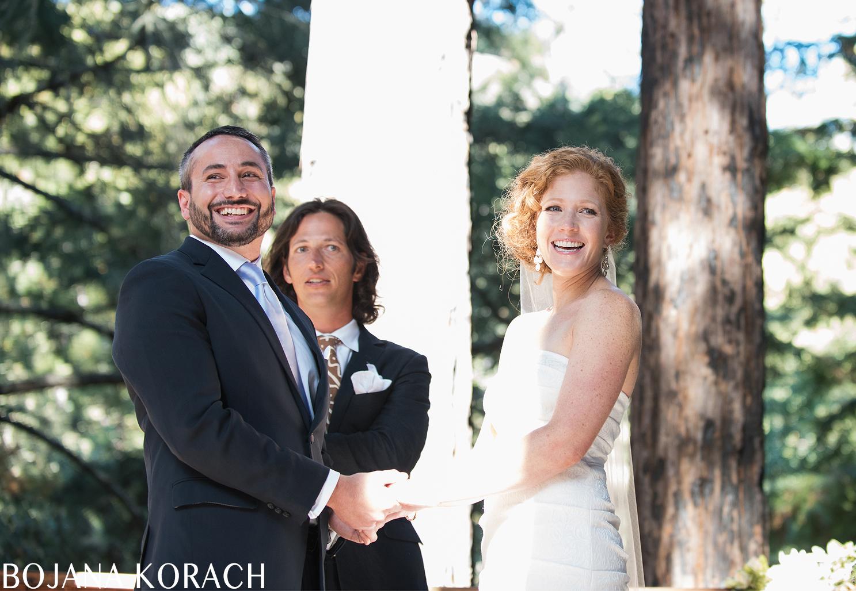 Santa Cruz Mountains Wedding Pema Osel Ling038