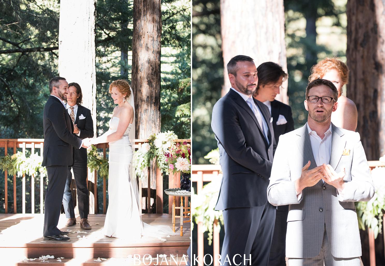 Santa Cruz Mountains Wedding Pema Osel Ling039