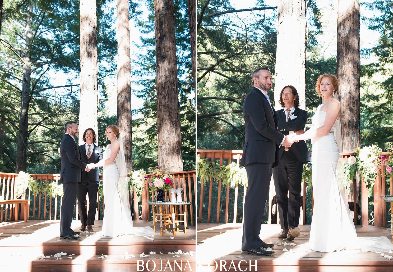 Santa Cruz Mountains Wedding Pema Osel Ling041