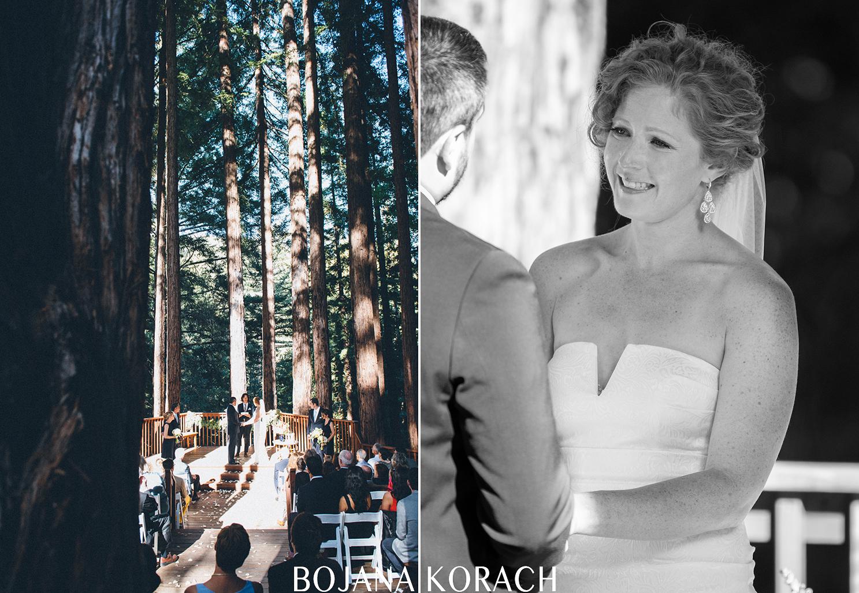 Santa Cruz Mountains Wedding Pema Osel Ling042