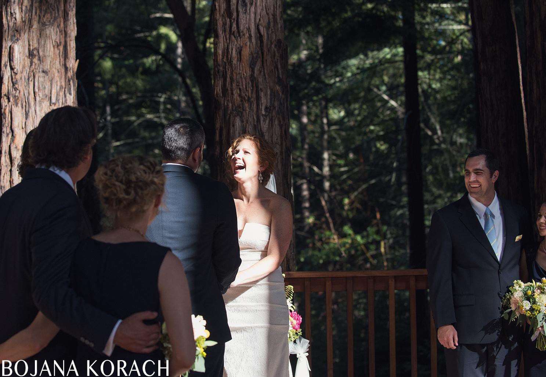 Santa Cruz Mountains Wedding Pema Osel Ling043