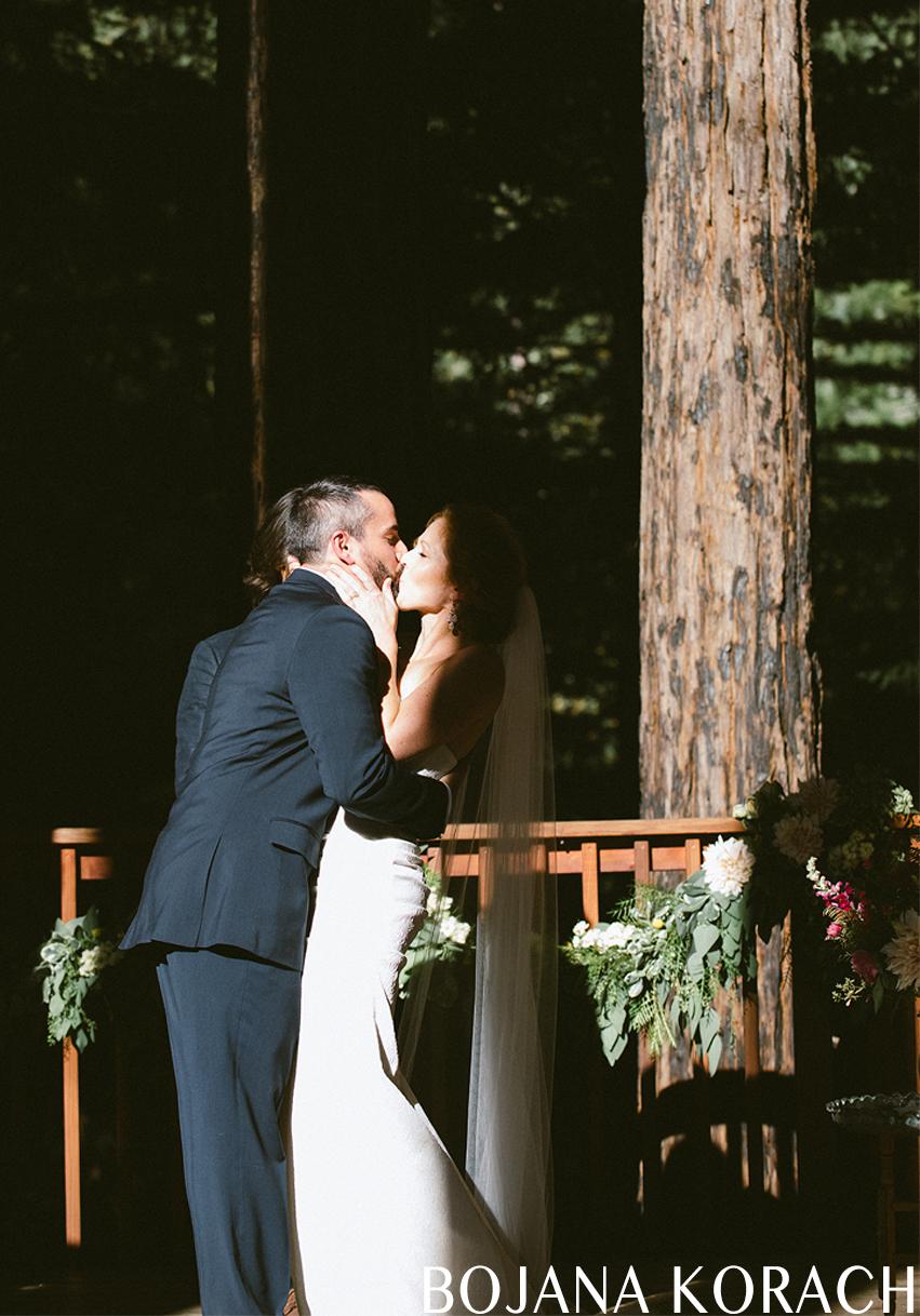 Santa Cruz Mountains Wedding Pema Osel Ling044