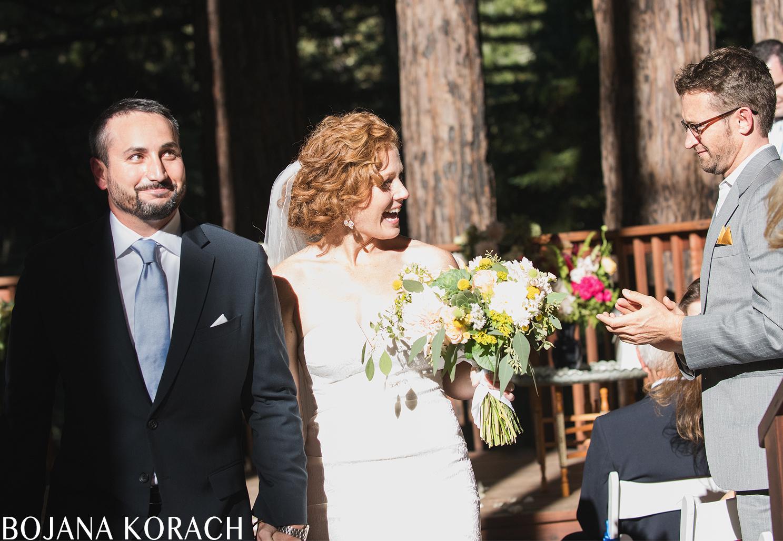 Santa Cruz Mountains Wedding Pema Osel Ling045
