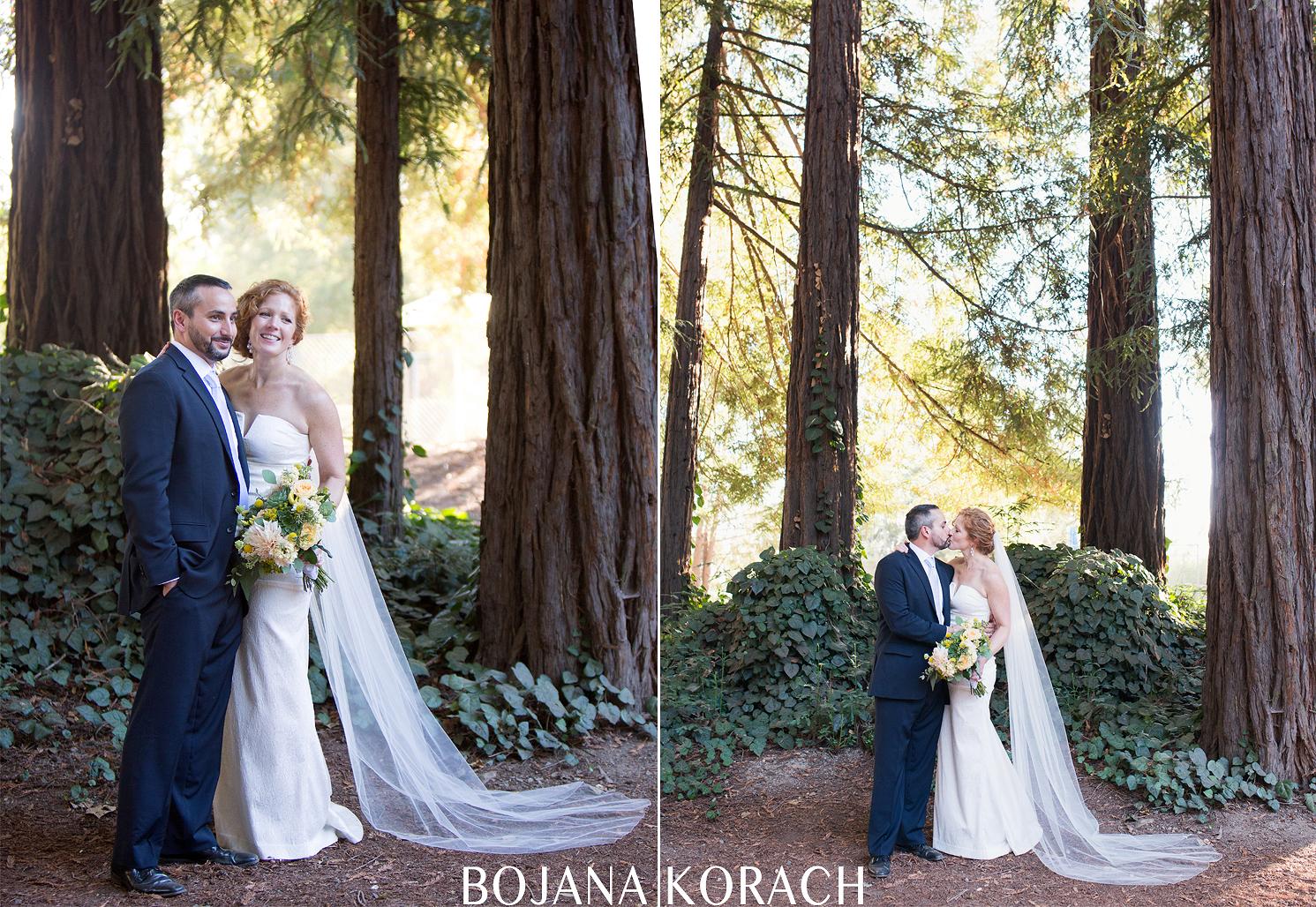 Santa Cruz Mountains Wedding Pema Osel Ling046