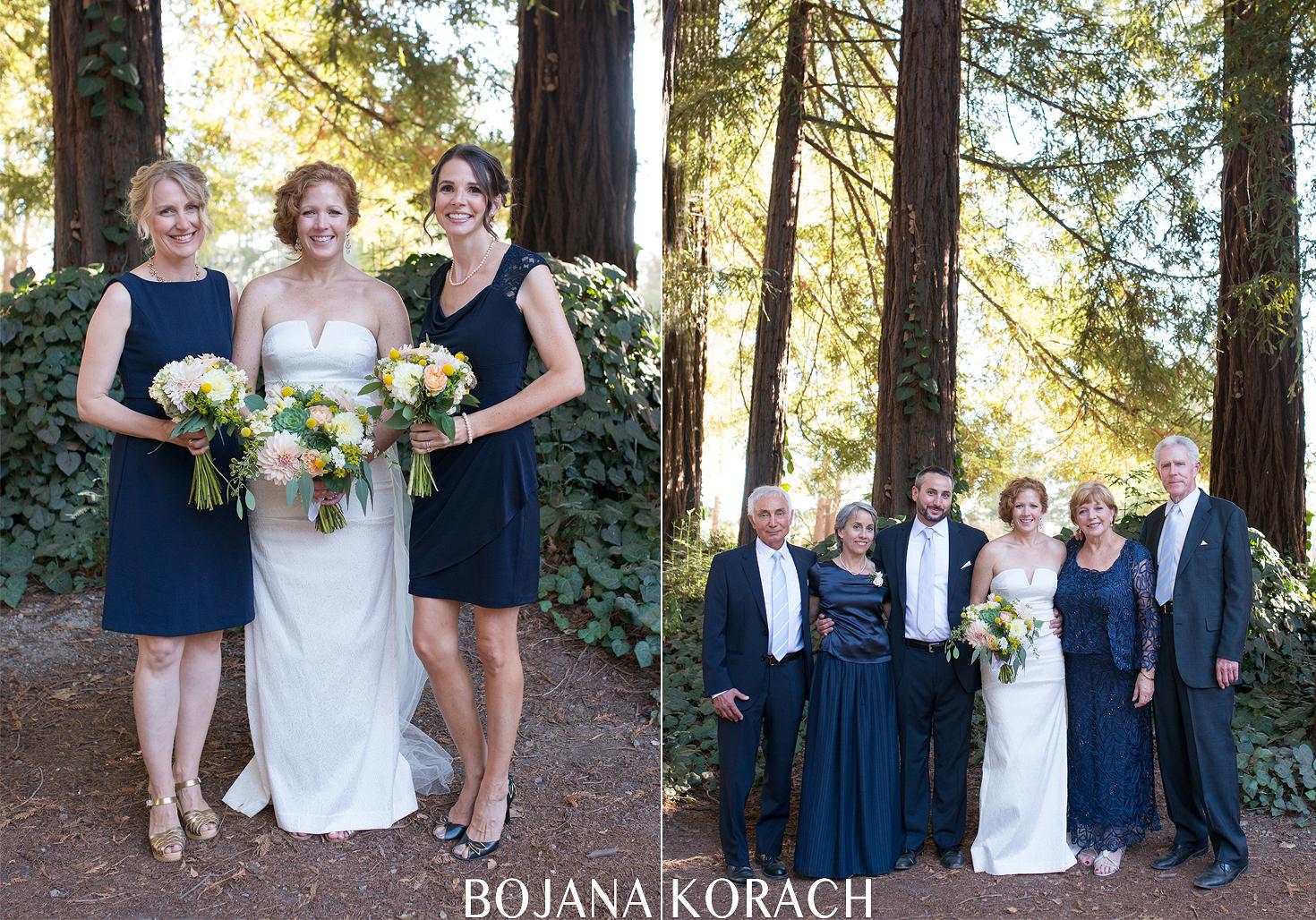 Santa Cruz Mountains Wedding Pema Osel Ling049
