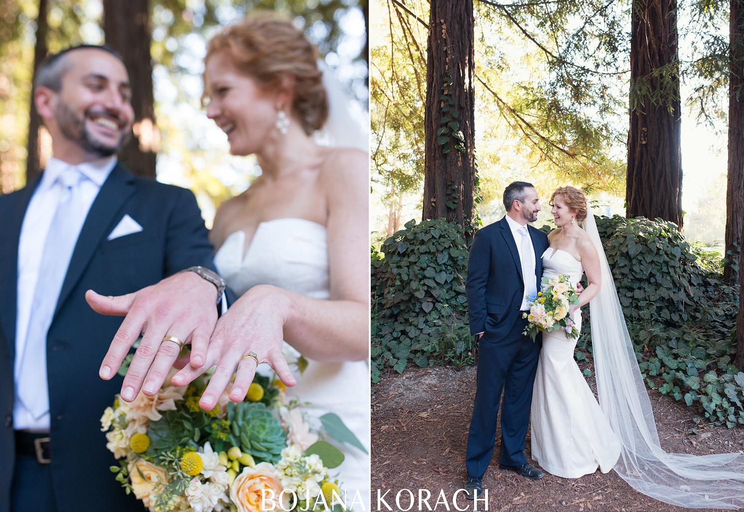 Santa Cruz Mountains Wedding Pema Osel Ling052