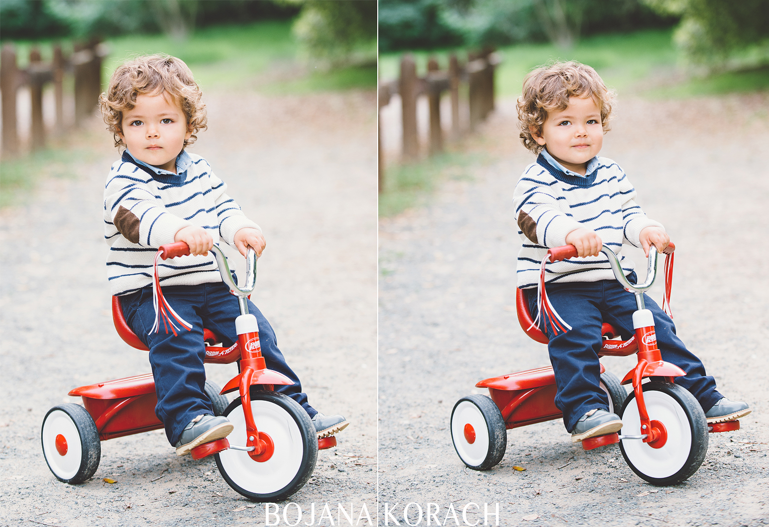 walnut-creek-toddler-photography-red-flyer