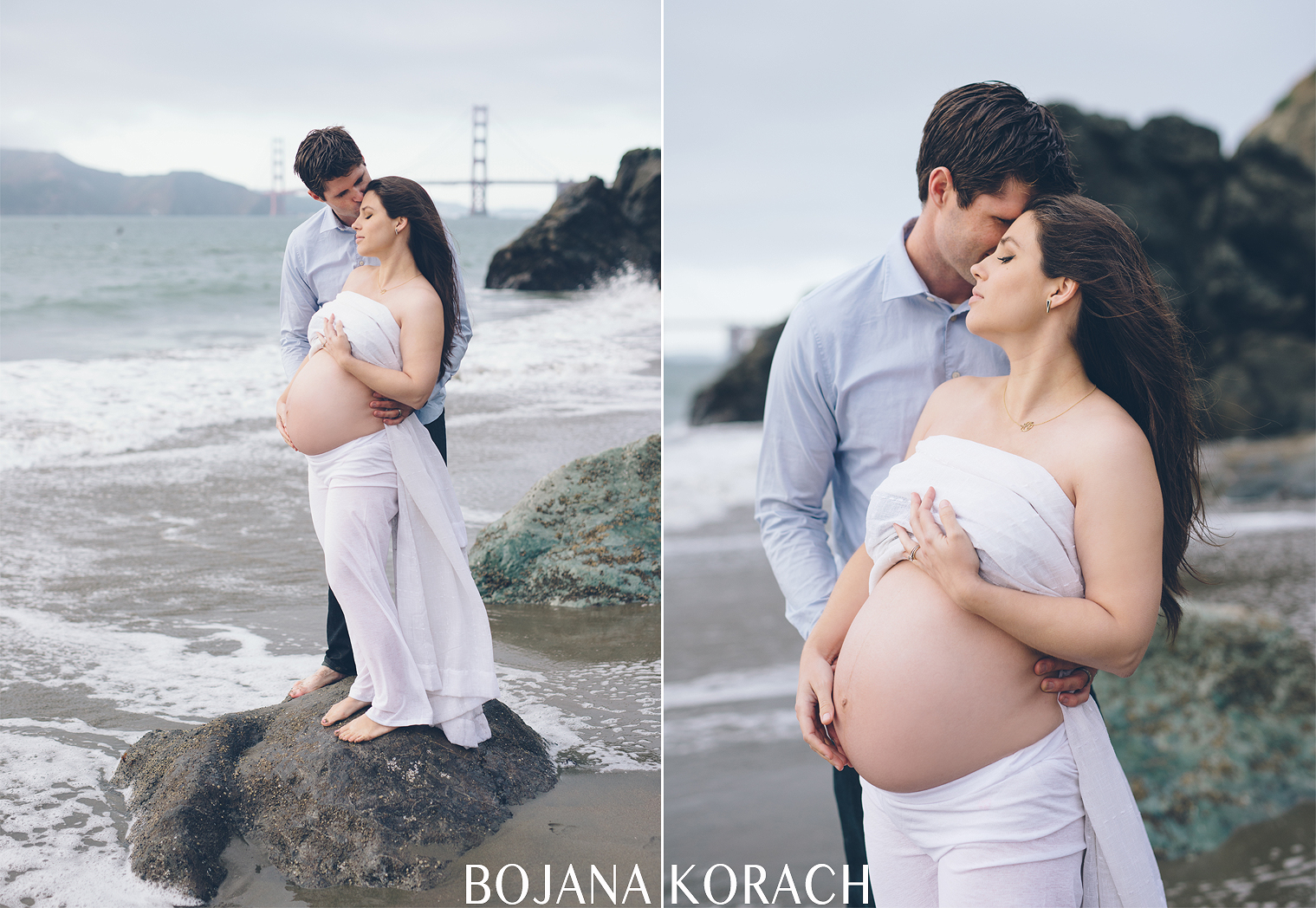 san-francisco-maternity-beach