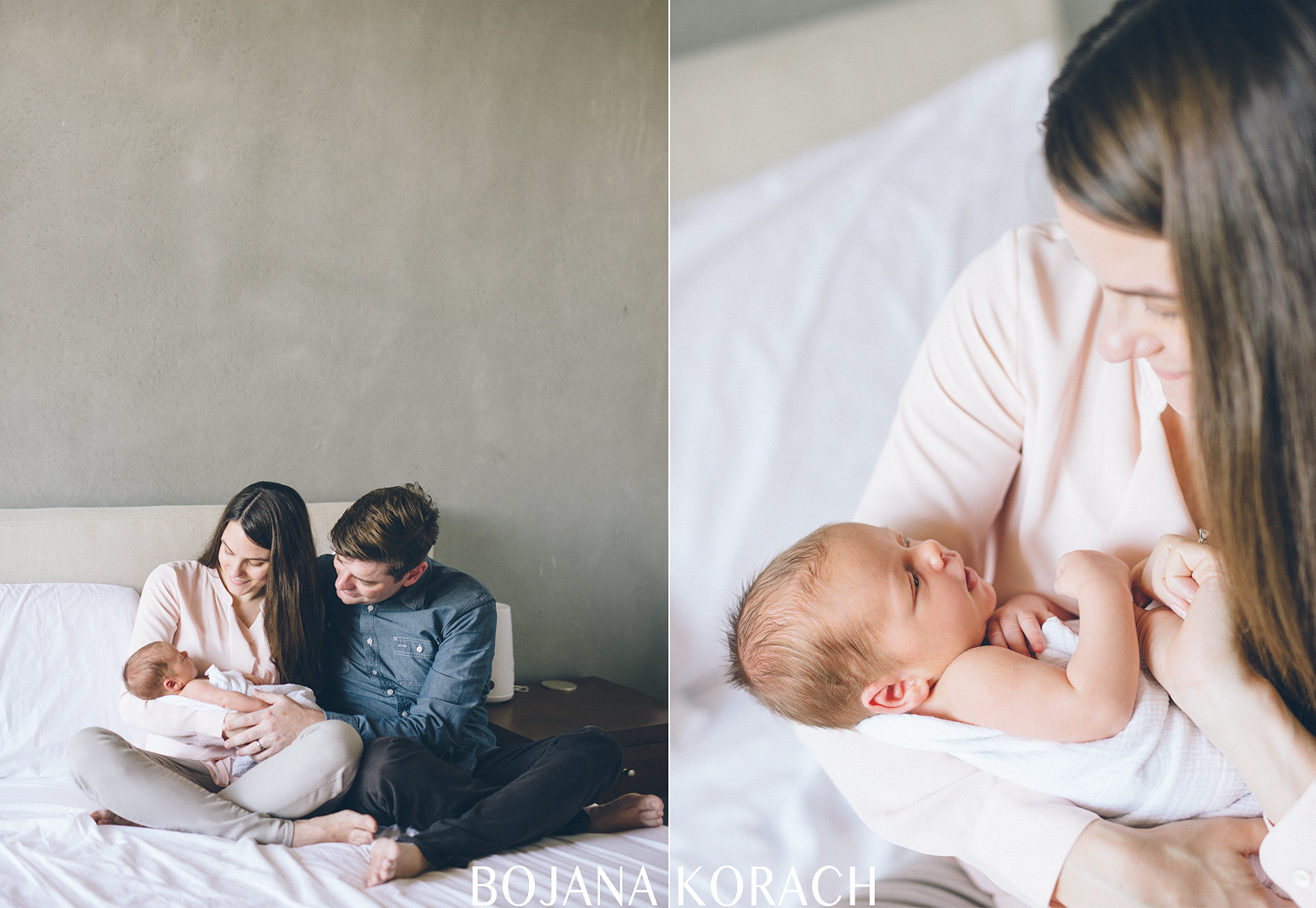 east bay san francisco newborn photographer