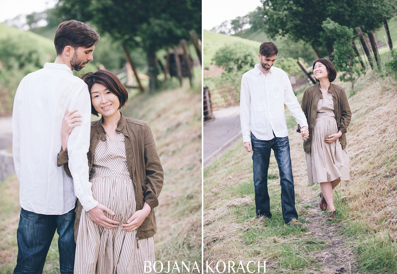 walnut-creek-maternity-session