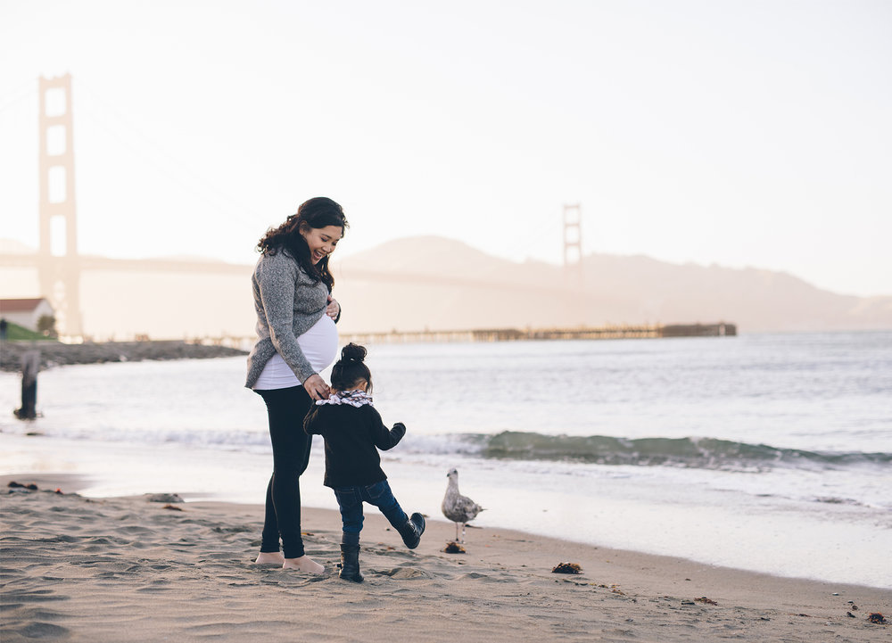 family-maternity-san-francisco-golden-gate