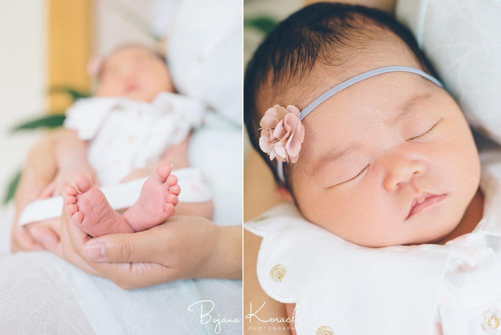 newborn photographer chicago