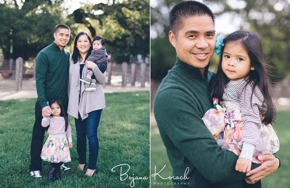 family photos photographed by chicago photographer