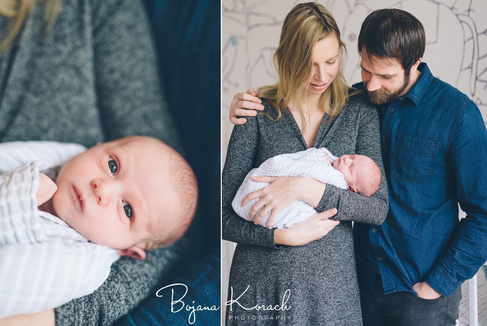 newborn baby girl photo image