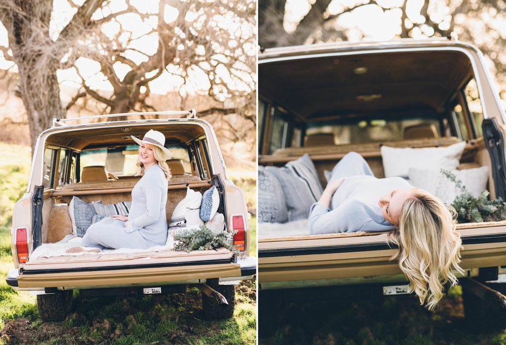 classic-car-open-space-maternity-photos-idea.jpg