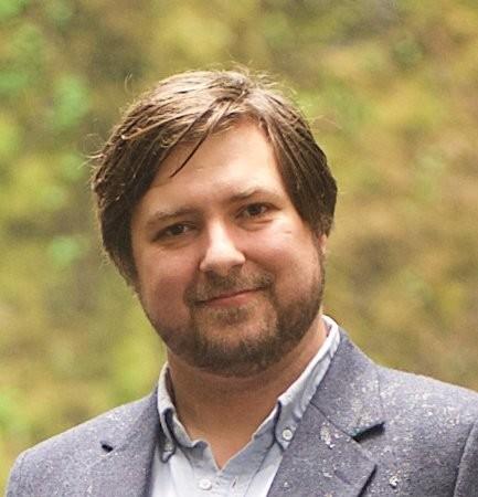 Economist - Austin Harris