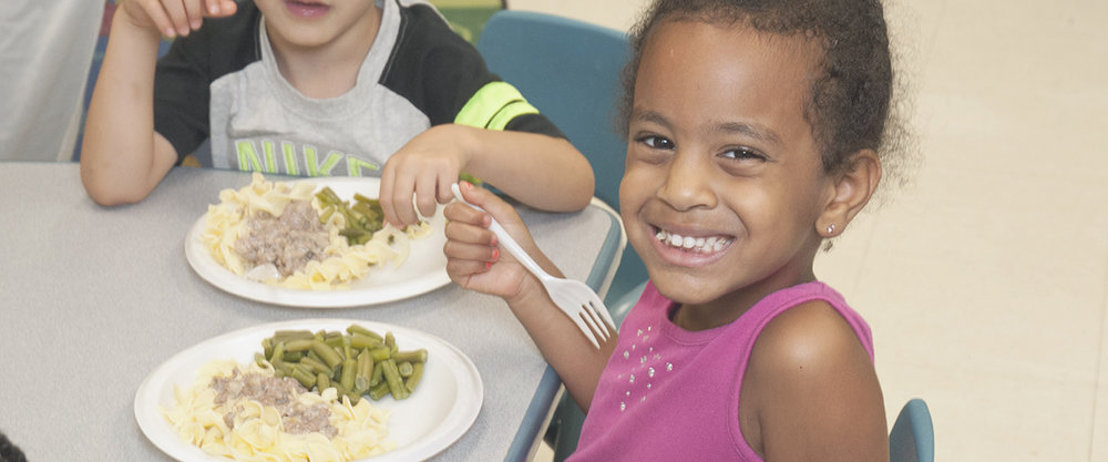 CHILD CARE FOOD PROGRAM