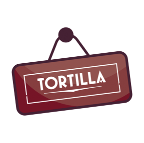 Tortilla // Bristol