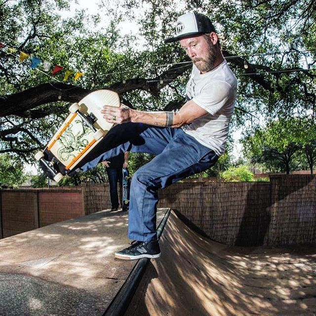 @crawdad_chad shot by @jhdvorsky at the bamboo ramp. Because fun. #onehundredpercentindependentskateboarding #trueusamadeskateboards #noreallyactuallymadeintheusa #workshopsnotfactories  #fickleskateboards #midwestxbluecollar
