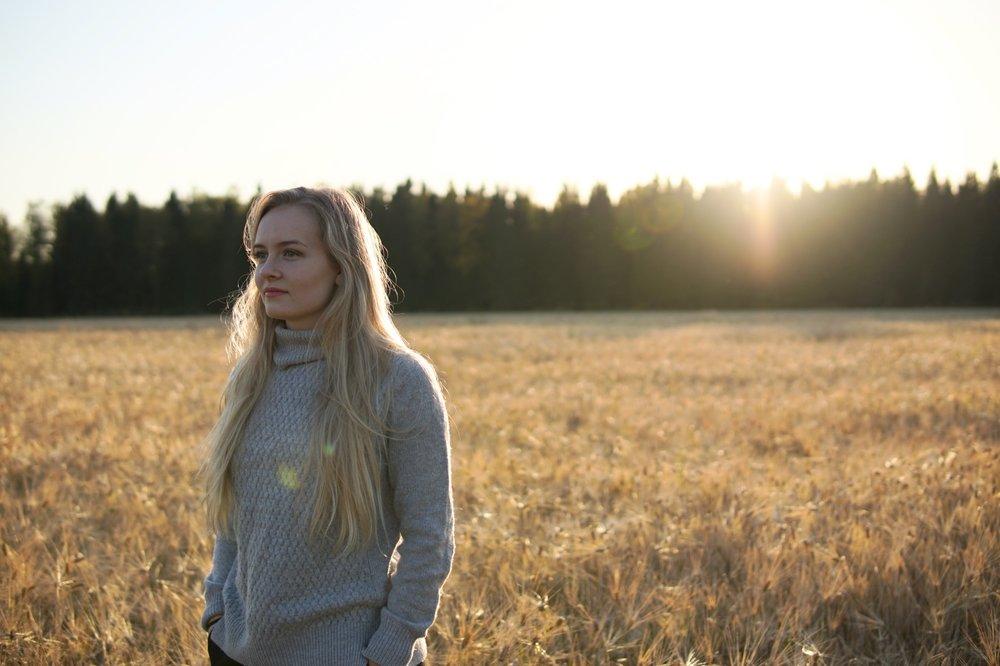 Foto av Fotografsystern Ebba.