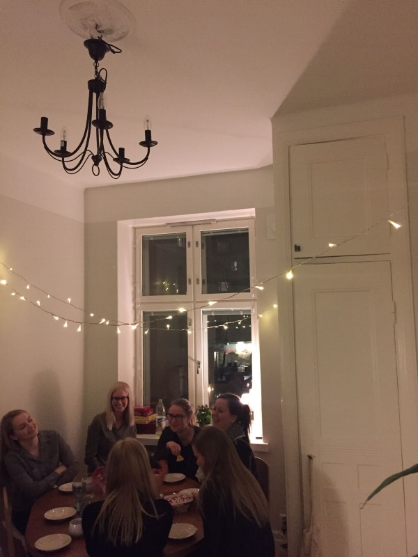 Fina människor 2016 på vår tjejweekend i Helsingfors. Fångade på bild av Sofia Ylimäki-Lindqvist. Saknar speciellt mina vänner som bor i periferin.Både de som är påmen också utanför bilden.❤
