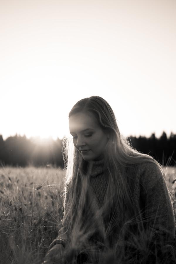 Foto av bästa syster Ebba