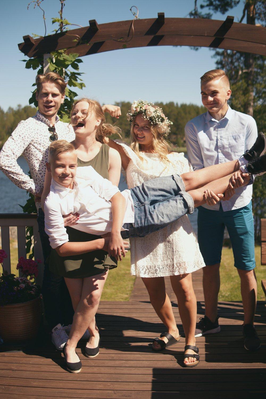 Mina galna, härliga, älskade syskon ♥