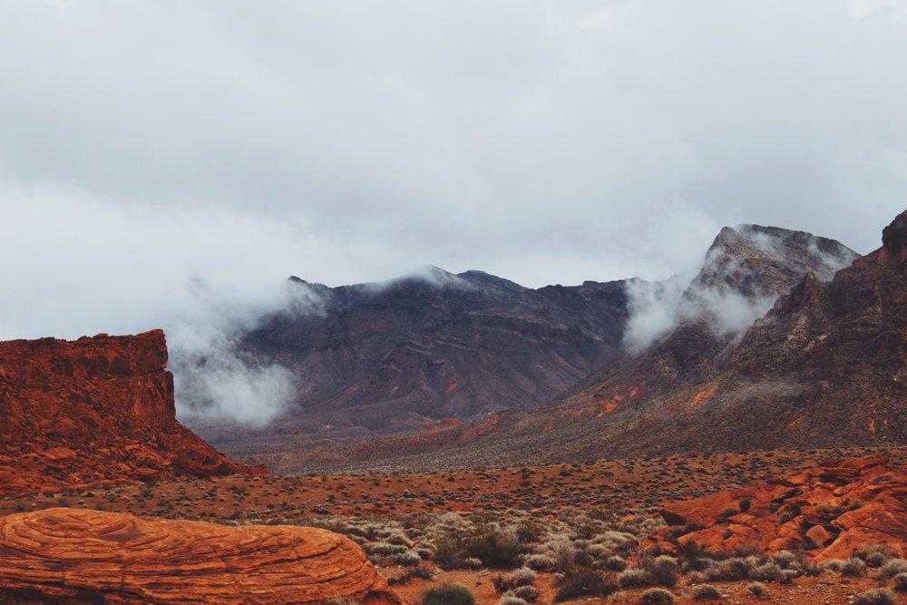 Passing Fog - Valley Of Fire, NV.jpg