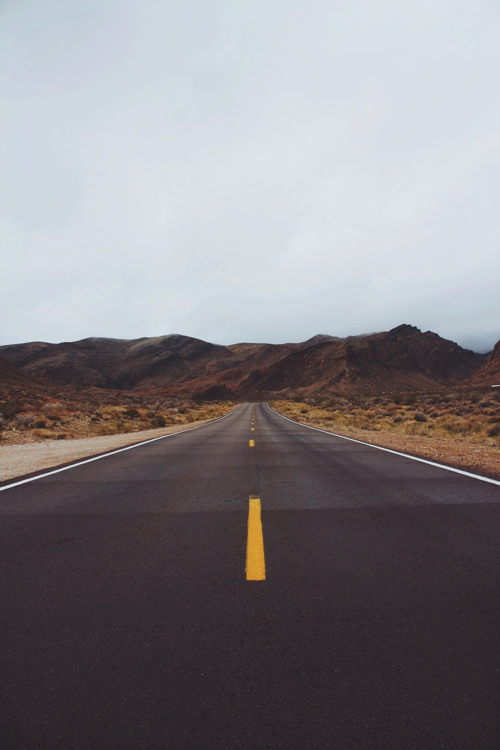 Through The Valley Of Fire - Valley Of Fire, NV - 5.jpg
