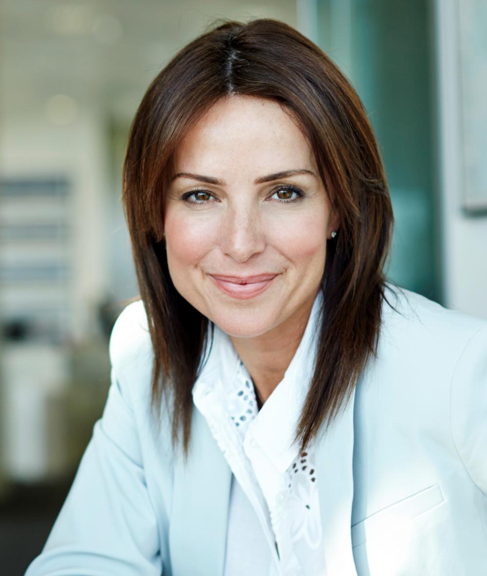 eAdviser Entrepreneurship:  Bonnie Gonzalez