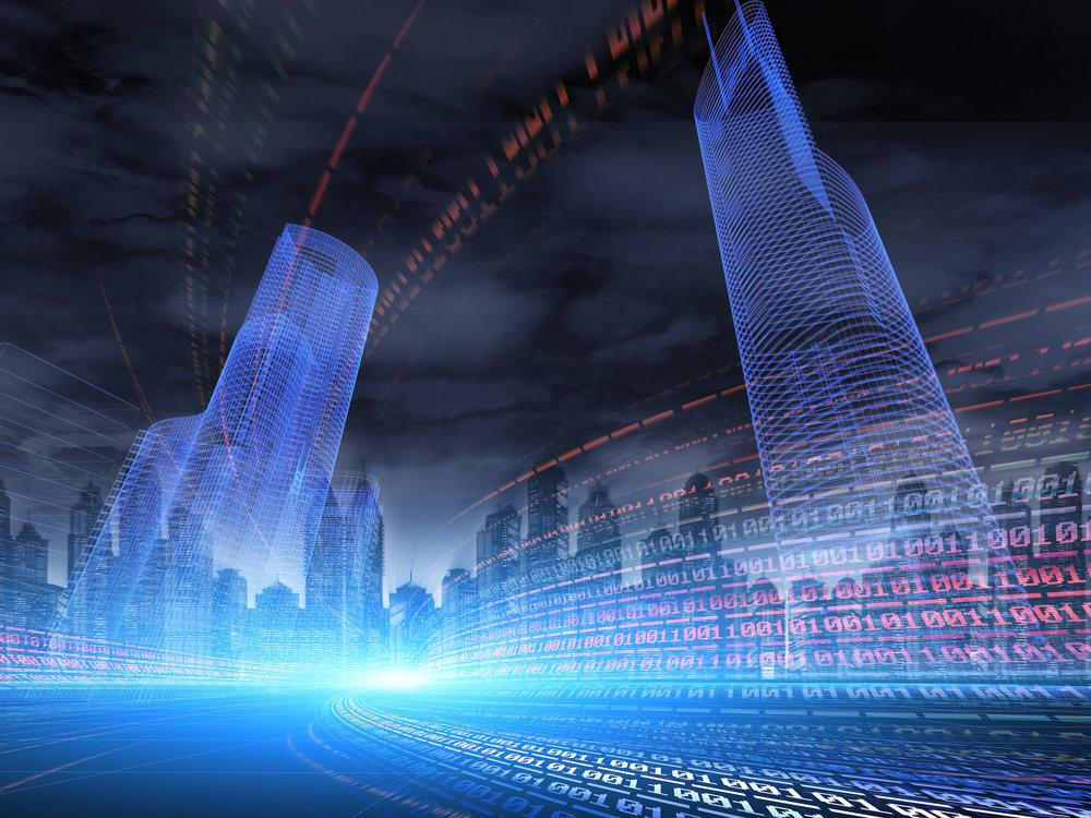 Blockchain - COMING SOON