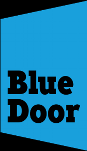 Blue door studio