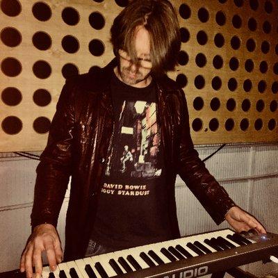 Paris Alexander, Producer and Mix Engineer
