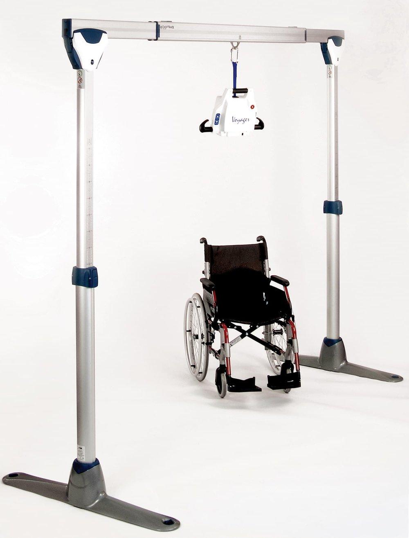 Easytrack FS Gantry Hoist System